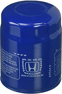 Acura 15400-PLM-A01 Engine Oil Filter