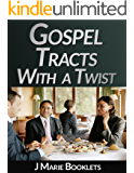 Gospel Tracts With a Twist #1