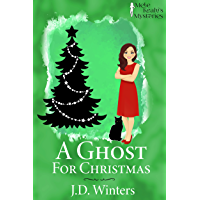 A Ghost for Christmas (Mele Keahi's Mysteries Book 1) (English Edition)