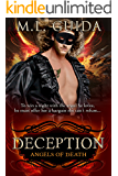 Deception (Angels of Death Book 2)