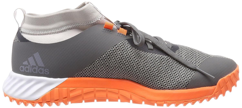 brand new aa30a 499e6 Adidas Crazytrain Pro 3.0 TRF M, Zapatillas de Deporte para Hombre,  PertizNaalre 000, 39 13 EU Amazon.es Zapatos y complementos