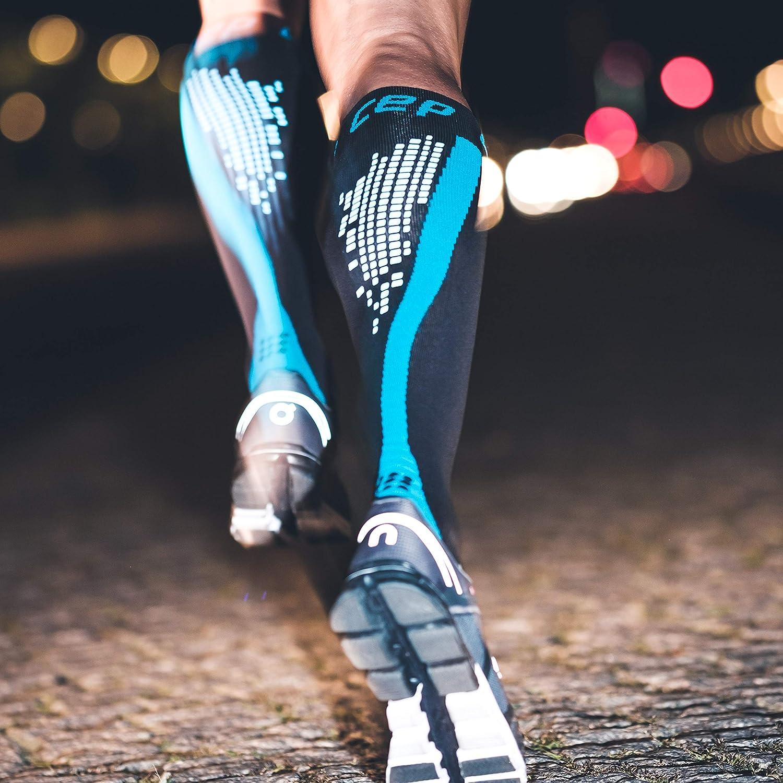 Socks Fitness, Running & Yoga Cep Nighttech Socks Men Herren Kompressionssocken Socken Strümpfe Laufen Wp5l3