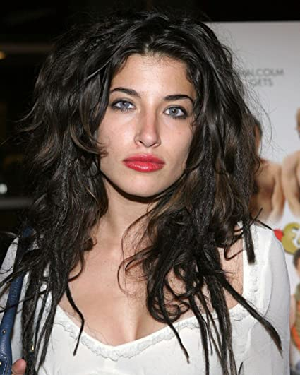 Tania Raymonde Nude Photos 2