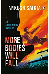 More Bodies Will Fall Paperback