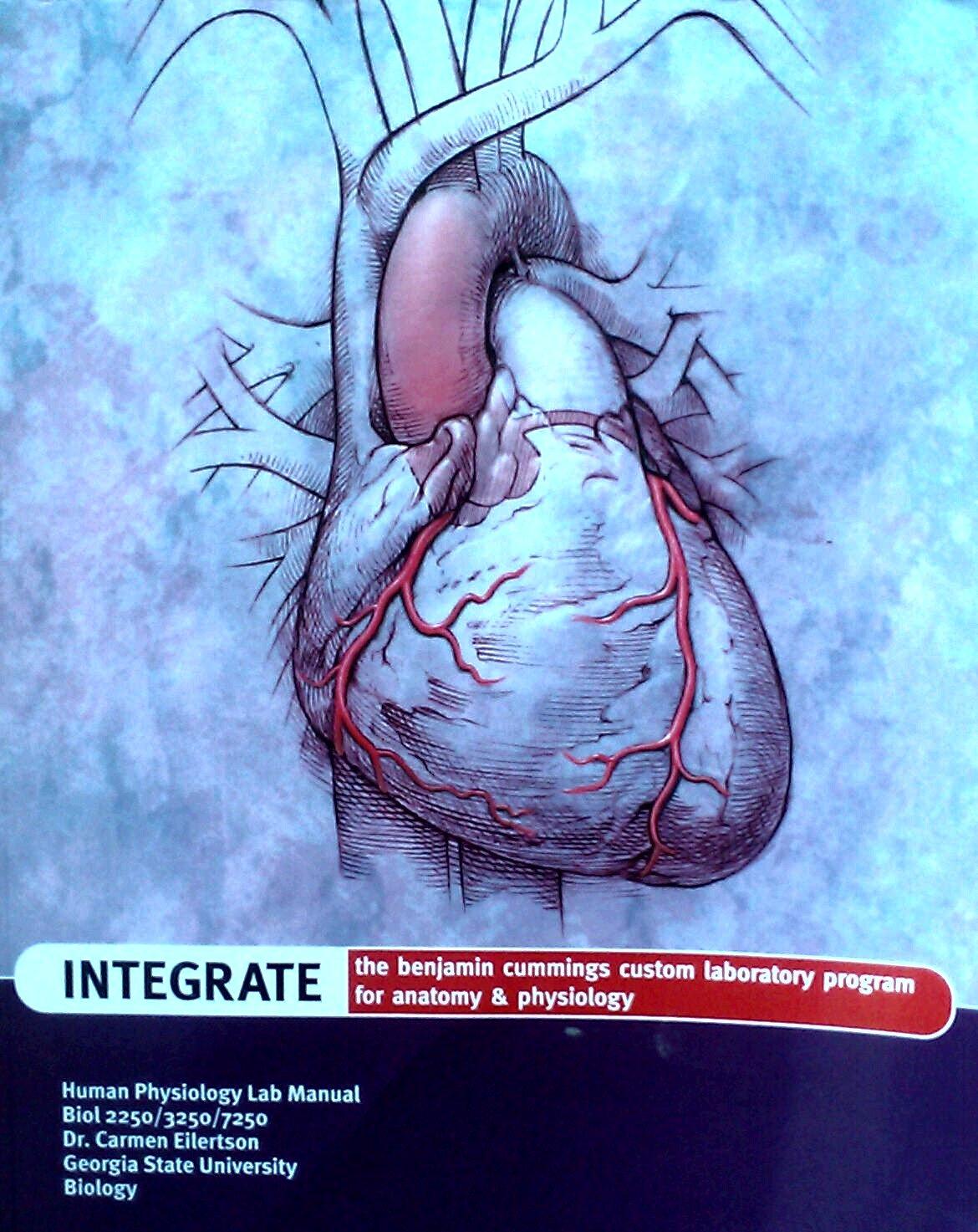 Integrate the Benjamin Cummings Laboratory Program for Anatomy ...
