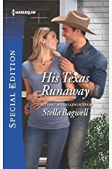 His Texas Runaway (Men of the West Book 2691) Kindle Edition