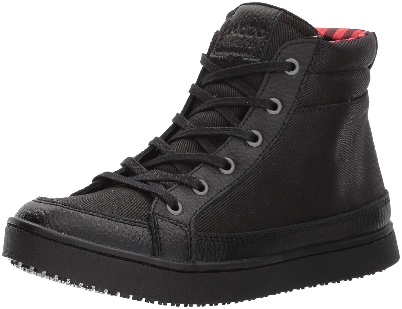MOZO Women's Padma Sneaker B074X42DKM 6.5 B(M) US|Black