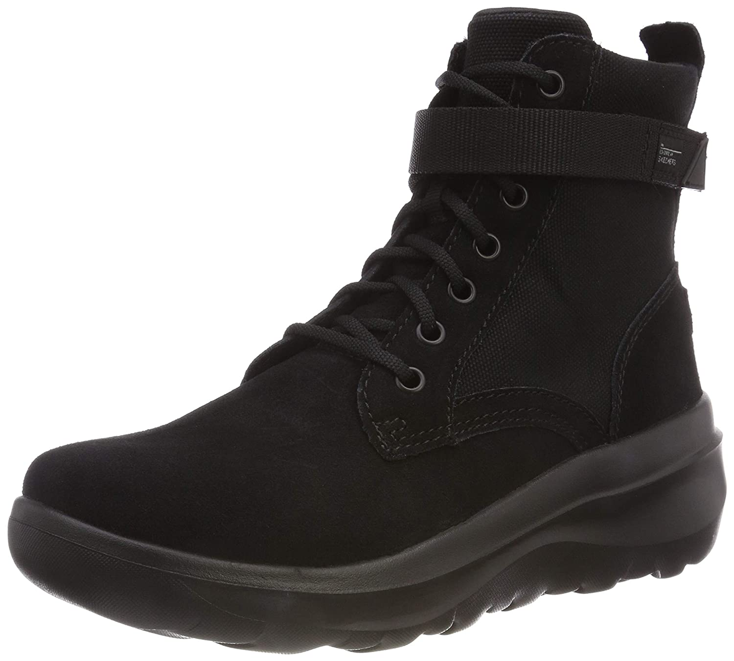 Skechers Damen Skyhigh Ultra Kurzschaft Stiefel