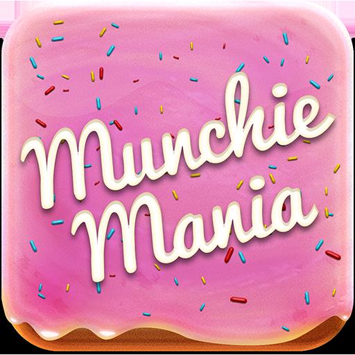 Munchiemania! -