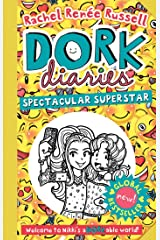 Dork Diaries: Spectacular Superstar Kindle Edition