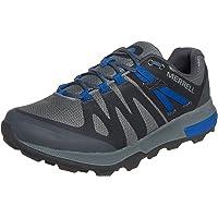 MERRELL ZION FST WP Spor Ayakkabılar Erkek