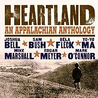 Heartland Appalachian Anthology Various
