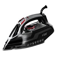 Russell Hobbs 20630 Powersteam Ultra Iron, 3100 W - Black