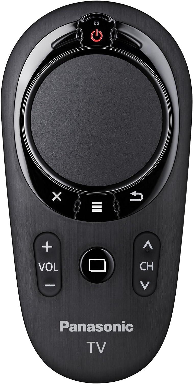 Panasonic TX-L47WT50E - Televisión LED de 47 pulgadas Full HD (1600 HZ), color plata/cristal: Amazon.es: Electrónica