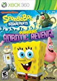 SpongeBob SquarePants: Plankton's Robotic Revenge - Xbox 360