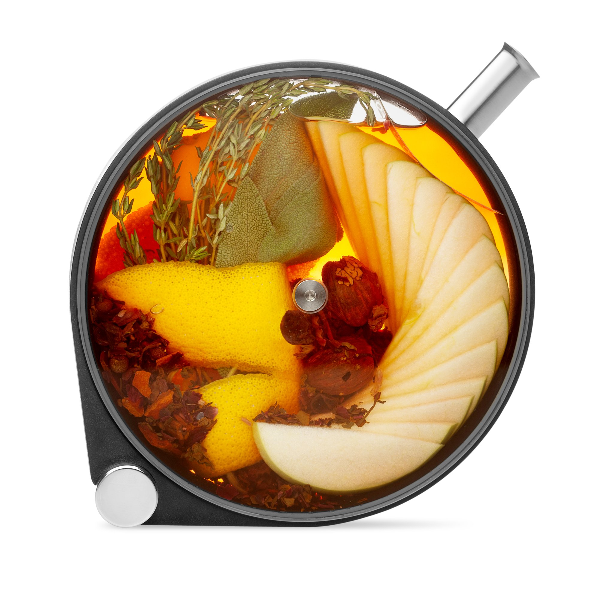 The Porthole Infuser by MoMA (Image #2)