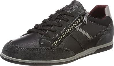 micrófono Retirarse Templado  Geox U Renan C, Zapatillas Hombre: Amazon.es: Zapatos y complementos
