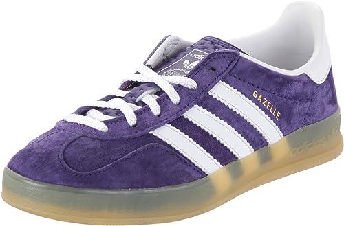pala camarera Majestuoso  adidas Originals Men's V23174 Low-Top Sneakers Purple Size: 4.5 UK:  Amazon.co.uk: Shoes & Bags