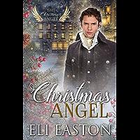 Christmas Angel (The Christmas Angel Book 1) (English Edition)