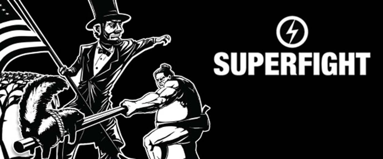 Superfight [Online Game Code]