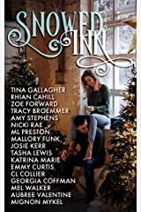 Snowed Inn: A Holiday Anthology Kindle Edition