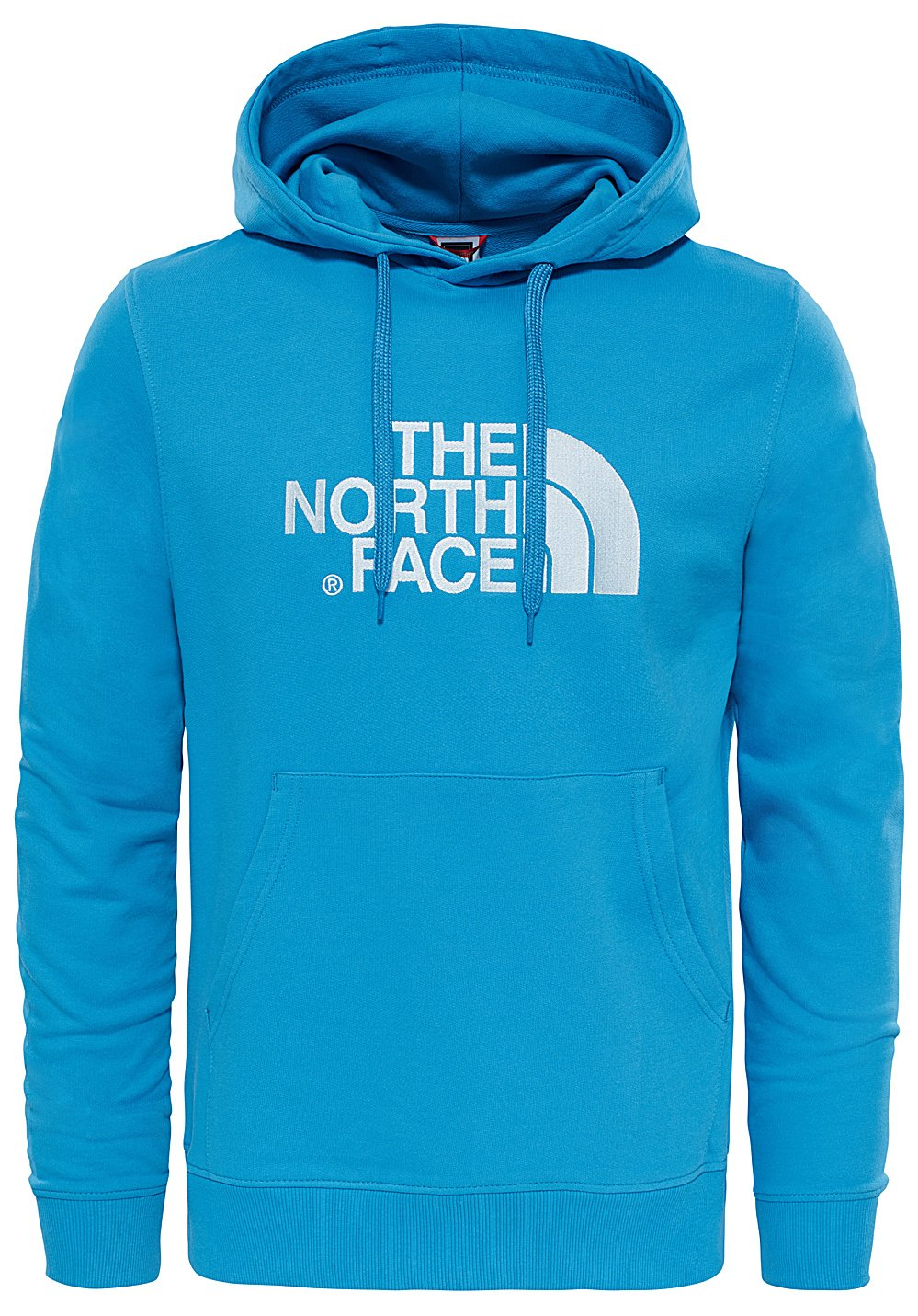 The North Face Herren Light Drew Peak Kapuzenpullover