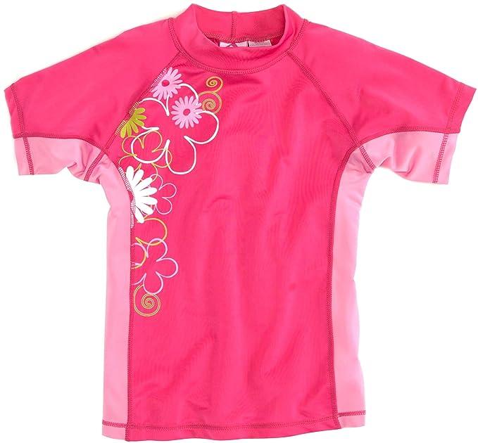 Sun Protective Rashguard Swim Shirt Kanu Surf Girls Karlie UPF 50