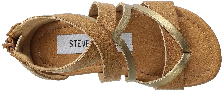 Steve Madden Kids THONORE Gladiator Sandal