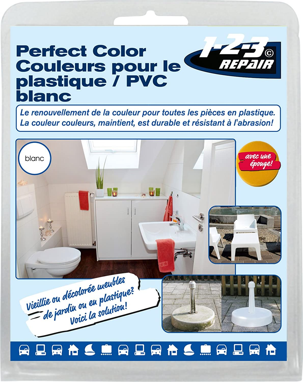 123repair Perfect Color Kunststoff Aufbereitung I Kunststofffarbe