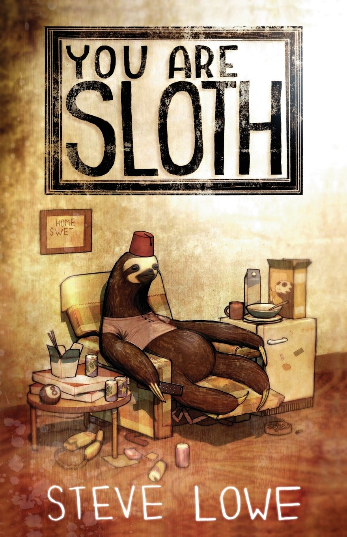 You Are Sloth! pdf