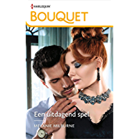 Een uitdagend spel (Bouquet Book 4238)
