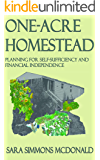 One Acre Homestead: Planning for self-sufficiency