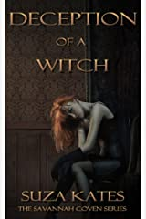 Deception of a Witch (The Savannah Coven Series Book 6)