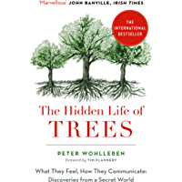 Image for The Hidden Life of Trees: The International Bestseller