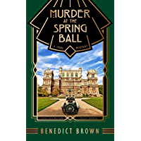 Murder at the Spring Ball: A 1920s Mystery (Lord Edgington Investigates... Book 1)