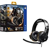 Thrustmaster Y-350P 7.1 Surround Sound Ghost Recon Wildlands Edition - Casque Gaming PS4 / PC  7.1 surround