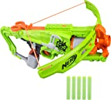 Nerf B9093EU7 Zombie Strike Outbreaker Bow