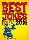 Best Jokes 2014 (English Edition)