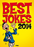 Best Jokes 2014 (English Edition)