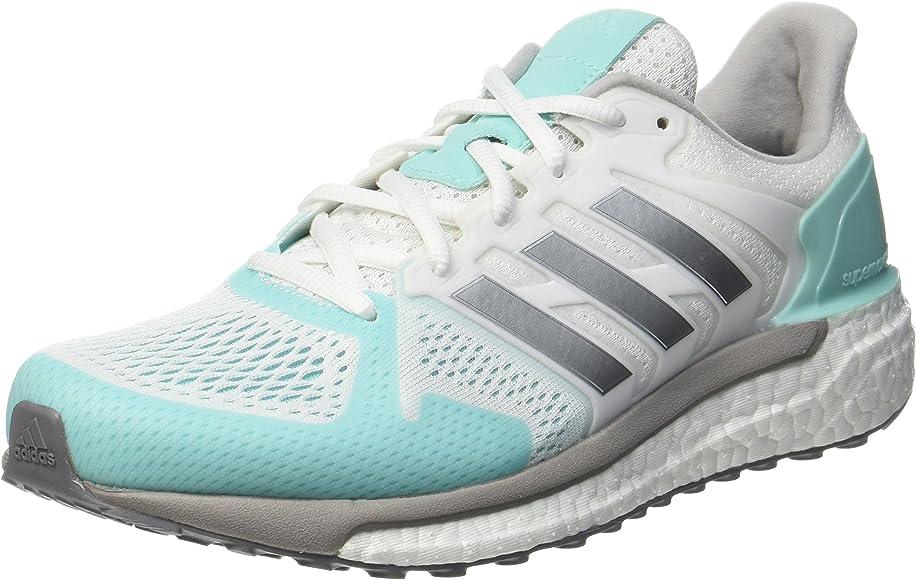 Reebok Supernova St, Zapatillas de Running para Mujer, Turquesa (T ...