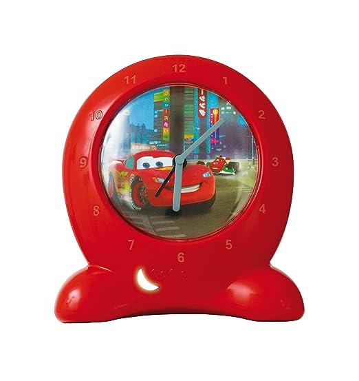 2 opinioni per Apprendimento Clock Disney Cars