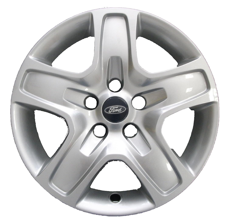 Ford Genuine Parts - Tapacubos C-Max (modelos de 2009 a 2010) o Focus (modelos a partir de 2009, 16
