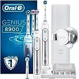 Oral-B 欧乐-B Genius 8900 电动充电牙刷 双手柄装