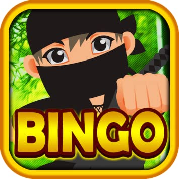 Amazon.com: Bingo Hall Bash Ninja Casino Blitz Free ...