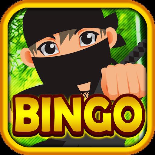 Sala de Bingo Bash Ninja Casino Blitz gratuito: Amazon.es ...