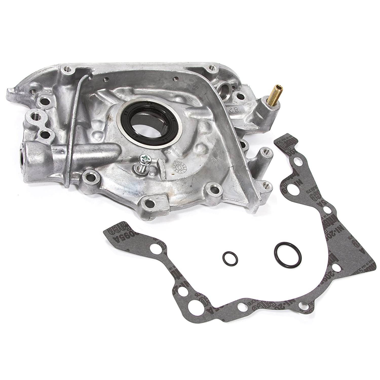 Amazon.com: Fits 86-95 Chevrolet Geo Suzuki 1.0 1.3 SOHC Oil Pump: Automotive
