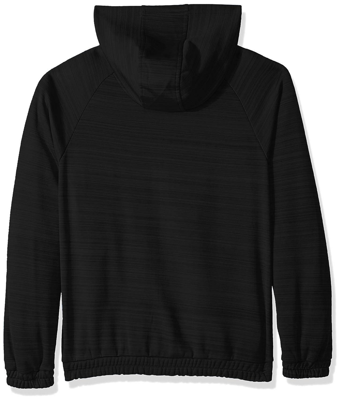 G-III Boys Legend Hooded Track Jacket Gray Medium