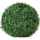 Esfera Decorativa Boj Común, Verde, 28 cm altura, Catral 72050023