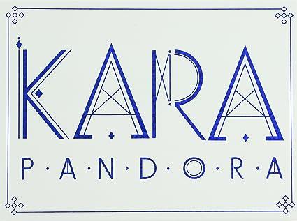 Kara pandora amazon. Com music.