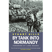 By Tank into Normandy (Cassell Military Paperbacks) (English Edition)